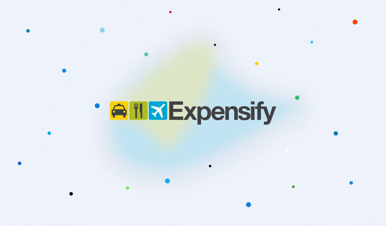 aplicacion expensify