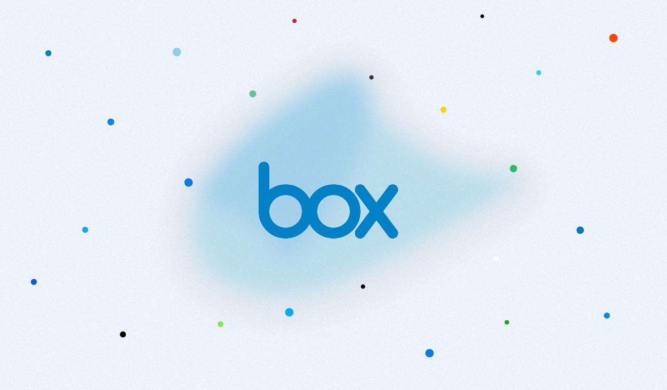 aplicaciones box