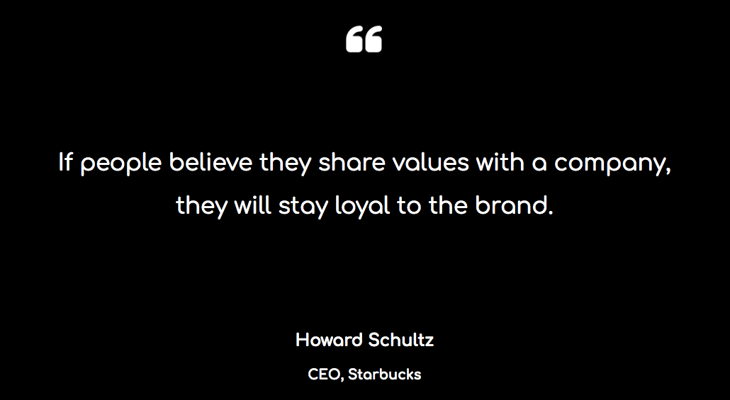 CEO-Starbucks