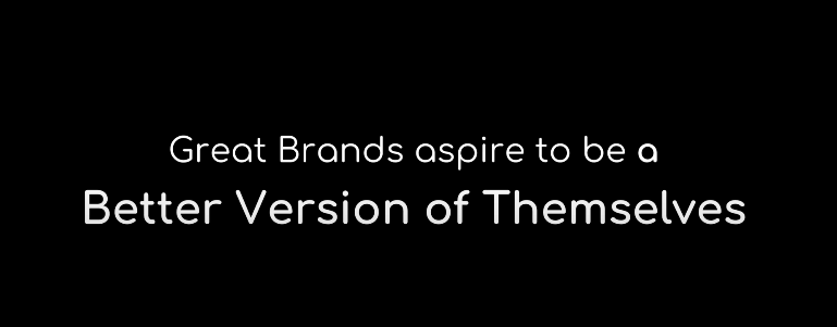 What is Brand