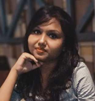 Kriti Shah