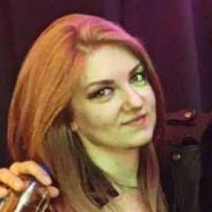 Bianca Pasare