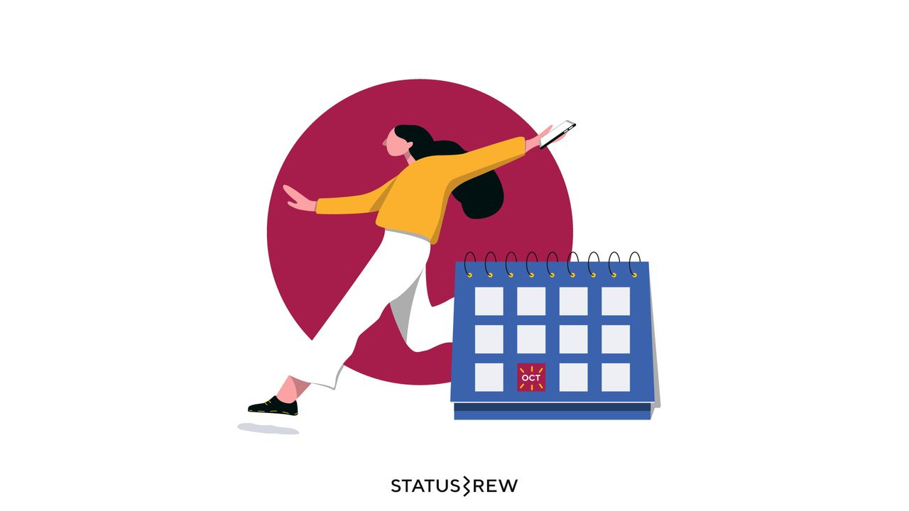What's New This Month In Statusbrew - October 2019!