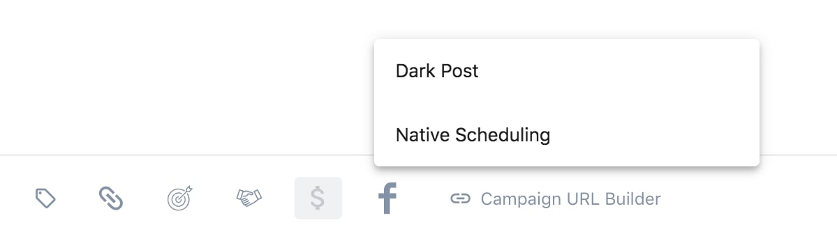 Native-Scheduling