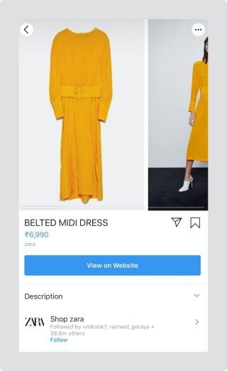 Zara-Instagram-Shop
