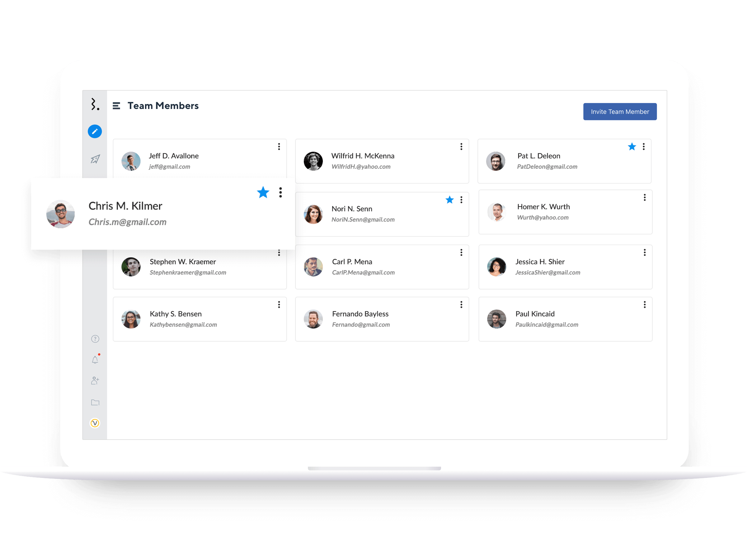 Simplify Your Team's Workflow & Collaboration