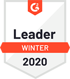 g2crowd badge