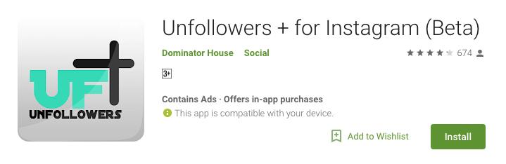 Best 20 Unauthorized Instagram Apps