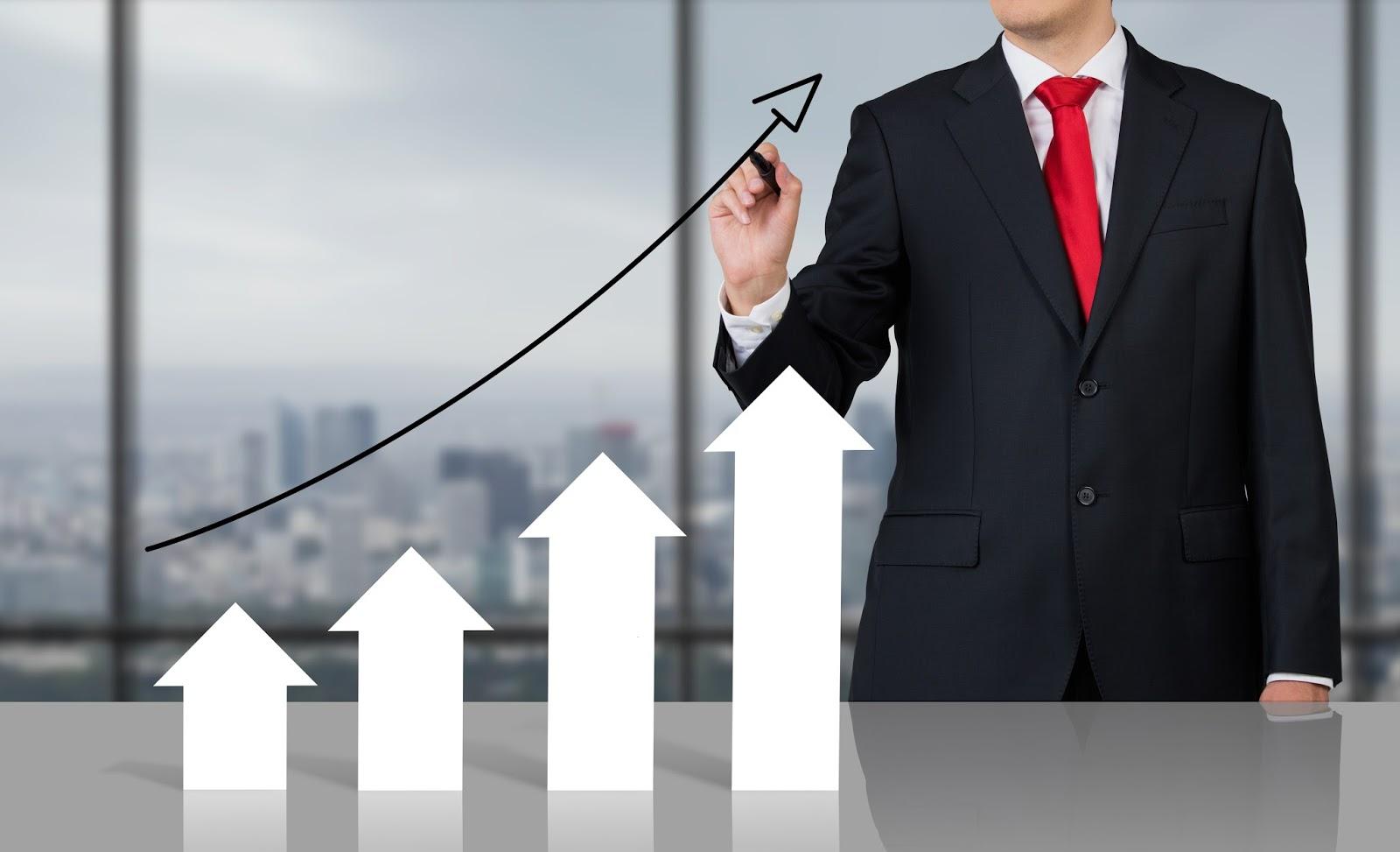 Resultado de imagen para como pueden crecer las pequeñas empresas