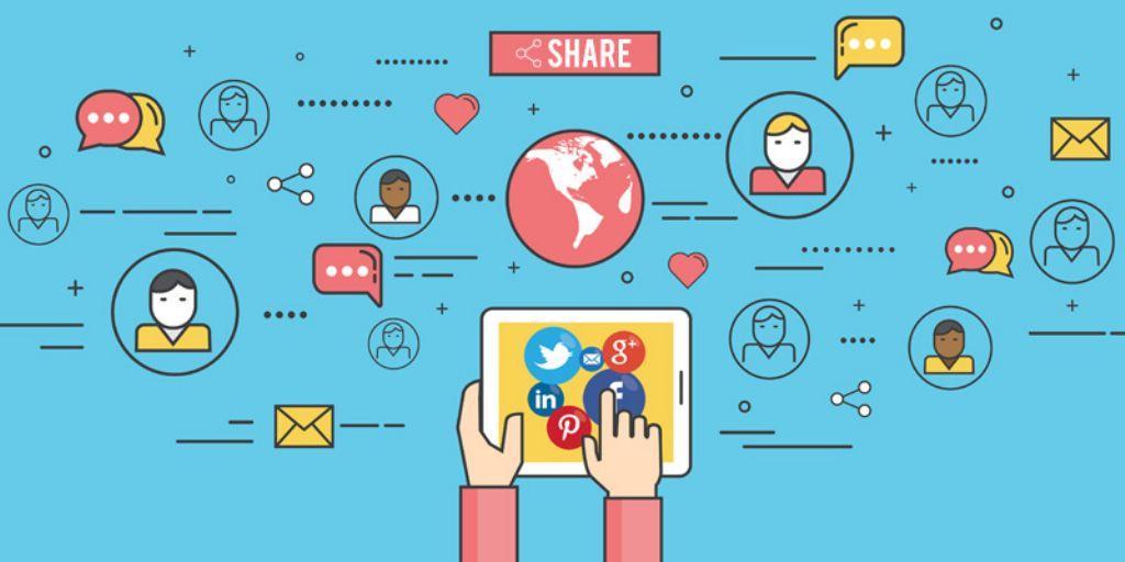 Compartir contenidos: ideas para ello