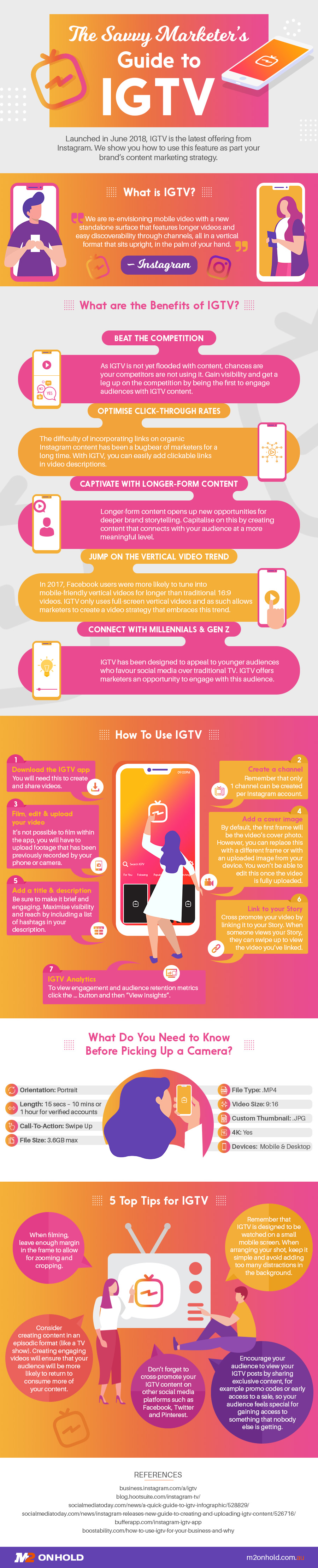 The-Savvy-s-Marketers-Guide-to-IGTV--Infographic