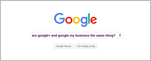 Answers to 10 Google My Business Questions